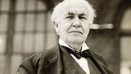 Would You Pass Thomas Edison's Employment Test?
