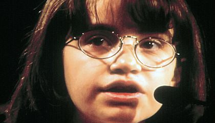 Thirteen Years Later, Did Spellbound Show Us the Power or the Myth of the American Dream?