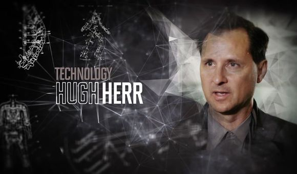Preview thumbnail for video'Smithsonian Ingenuity Awards 2014: Hugh Herr