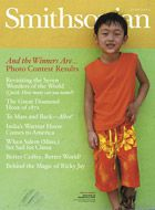 Cover for June 2004