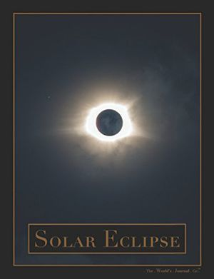 the latest 5dc60 12ac0 Solar Eclipse  Journal