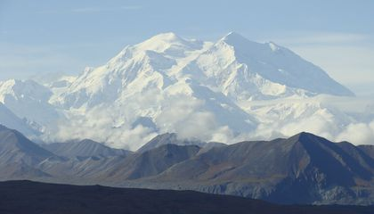 Denali and America's Long History of Using (or Not Using) Indian Names