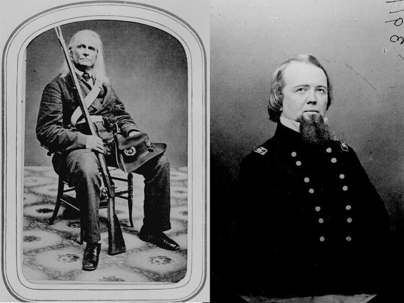 Archaeologists Find Hair Dye Bottles Used by Self-Conscious Civil War Soldiers Posing for Portraits