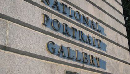 Famous Irish-Americans at National Portrait Gallery