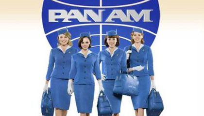 "TV's ""Pan Am:"" A Case of Misplaced Nostalgia"