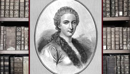 The 18th-Century Lady Mathematician Who Loved Calculus and God