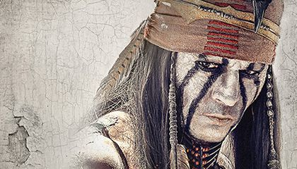 Johnny Depp's Tonto Isn't Offensive, Just Weird, Says the Director of the American Indian Museum