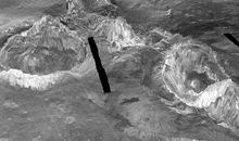 Not Only Does Venus Hold the Possibility of Life, It Has Active Volcanoes, Too