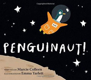 Preview thumbnail for 'Penguinaut!