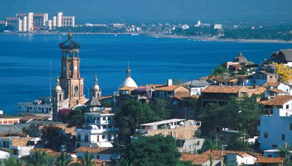 Mexico - Landmarks & Points of Interest