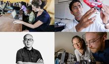 Eight Innovators to Watch in 2015