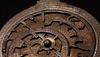 The Story of the Astrolabe, the Original Smartphone