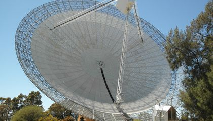 Latest Fast Radio Burst From Space Adds to Their Mystery