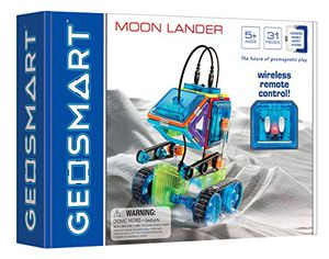 Preview thumbnail for 'GeoSmart Moon Lander