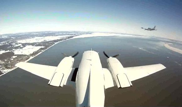 Preview thumbnail for video'ADS-B in Alaska