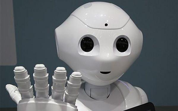 Japanese robot to get Artificial Intelligence