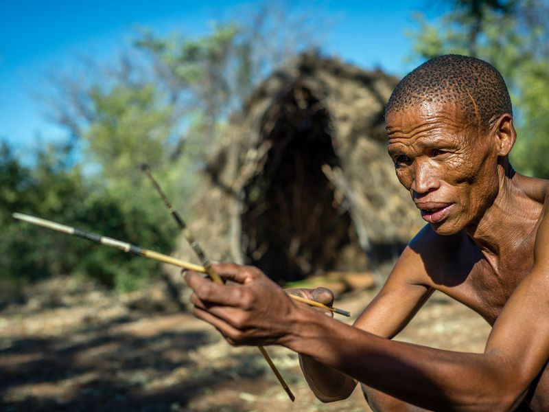 san people of south africa issue code of ethics for researchers
