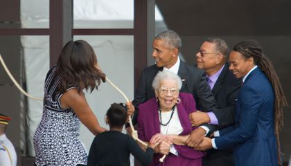 Ruth Odom Bonner, Who Rang the Freedom Bell With President Obama, Passes Away at 100