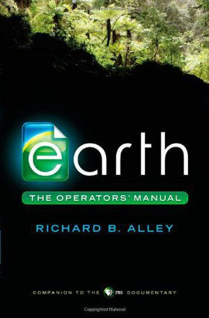Preview thumbnail for video 'Earth: The Operators' Manual