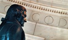 Why Thomas Jefferson Created His Own Bible