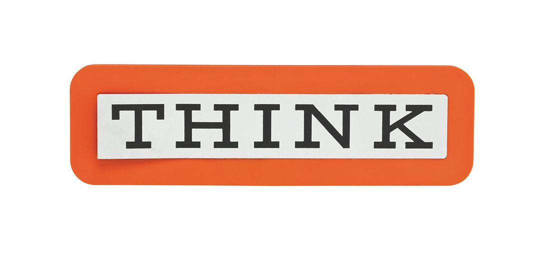 How Think Built IBM | At the Smithsonian | Smithsonian