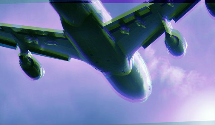Air Turbulence May Get Worse as the Planet Warms