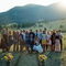Adriana and Dave Feiferis' Wedding in Estes Park Colorado.