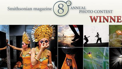 Dazzling Displays: 8th Annual Photo Contest Winners