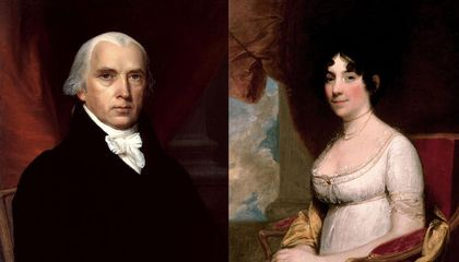 dolley dating dating customs throughout history