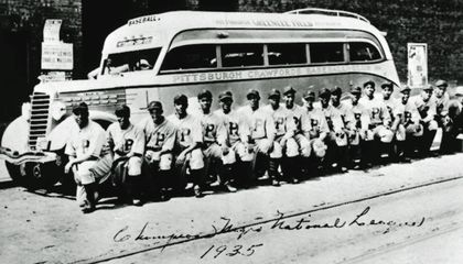 Preserving Negro League History Has Never Been Easier, or Harder, Depending on Who You Ask