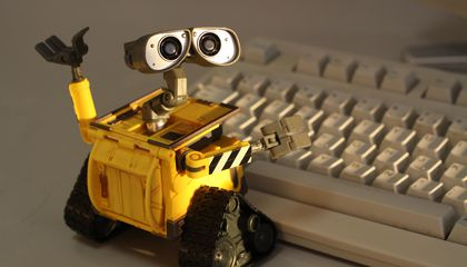 The Majority of Web Traffic Comes From Robots