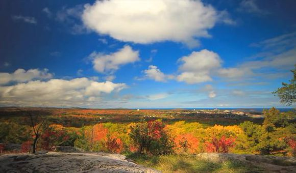 Preview thumbnail for video'Michigan's Spectacular Upper Peninsula