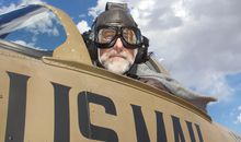 I Flew the Same Route as the 1920s Airmail Pilots, and Lived to Tell the Tale