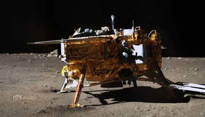 China's Moon Missions Are Anything But Pointless