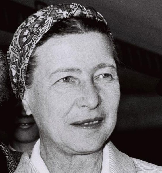 de beauvoir