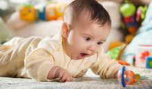 Like Tiny Scientists, Babies Learn Best By Focusing on Surprising Objects