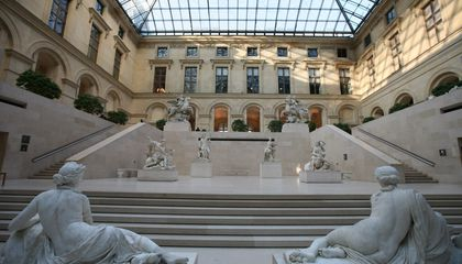 Five Must-See Art Museums in Paris