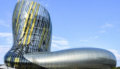 Bordeaux's New Wine Museum Is Open for Business