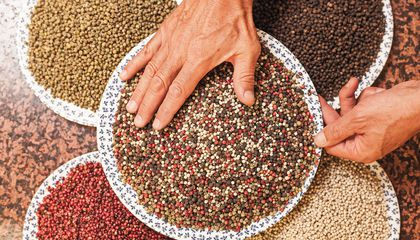 The Spice That Built Venice | Travel | Smithsonian