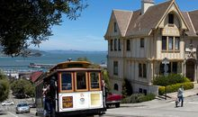 San Francisco and Yosemite: A Tailor-Made Journey
