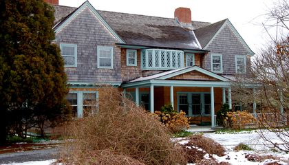 Grey Gardens Estate Is on the Market for $20 Million