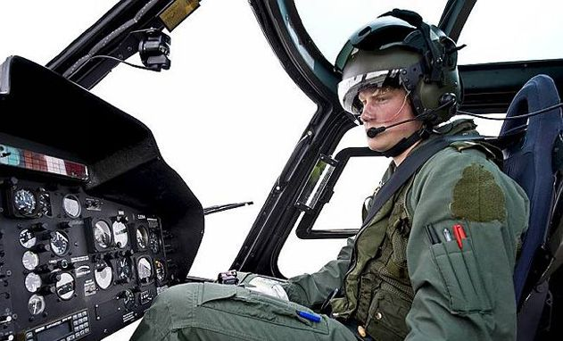 Why Do Helicopter Pilots Sit In The Right Seat Need To