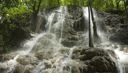 Jamaica - Nature and Scientific Wonders