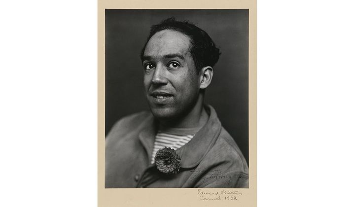 Langston Hughes, Poet for the Unchampioned