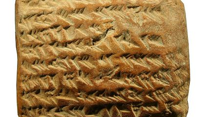 Babylonians Were Using Geometry Centuries Earlier Than Thought