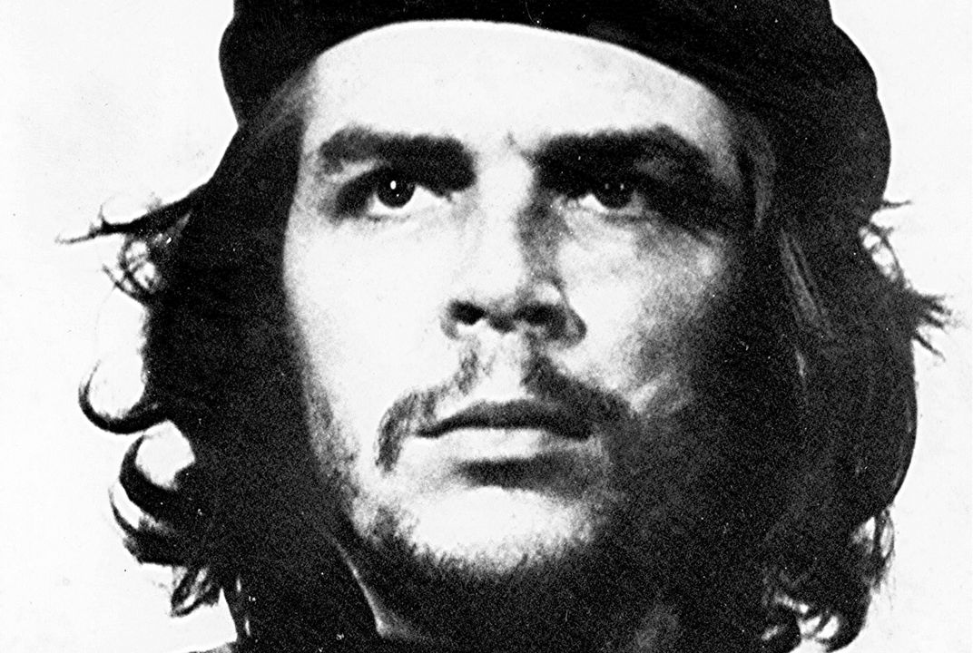 The Story Behind Che\'s Iconic Photo   Travel   Smithsonian