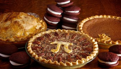Indiana Almost Made Pi Equal to 3.2, and Other Pi Day Facts