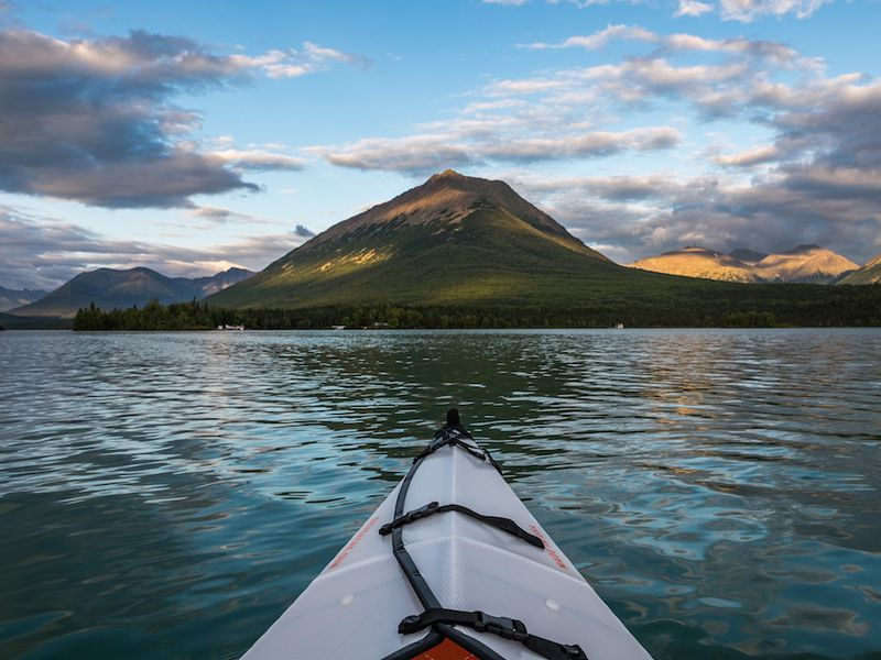 These national parks are less popular, but no less spectacular