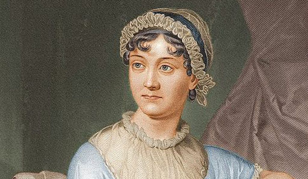 Only 161 of the 3,000-odd letters Austen wrote during her lifetime survive