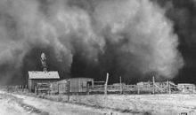Are We Headed for Another Dust Bowl?
